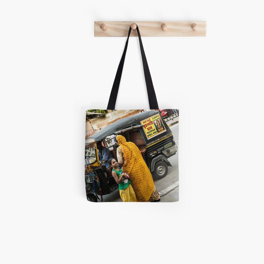 SL-WEEK 36 : Women Tote Bag