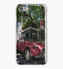 Sl-Week 42 / Car iPhone Case/Skin