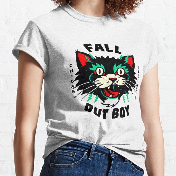 Chicago sur les garçons T-shirt classique