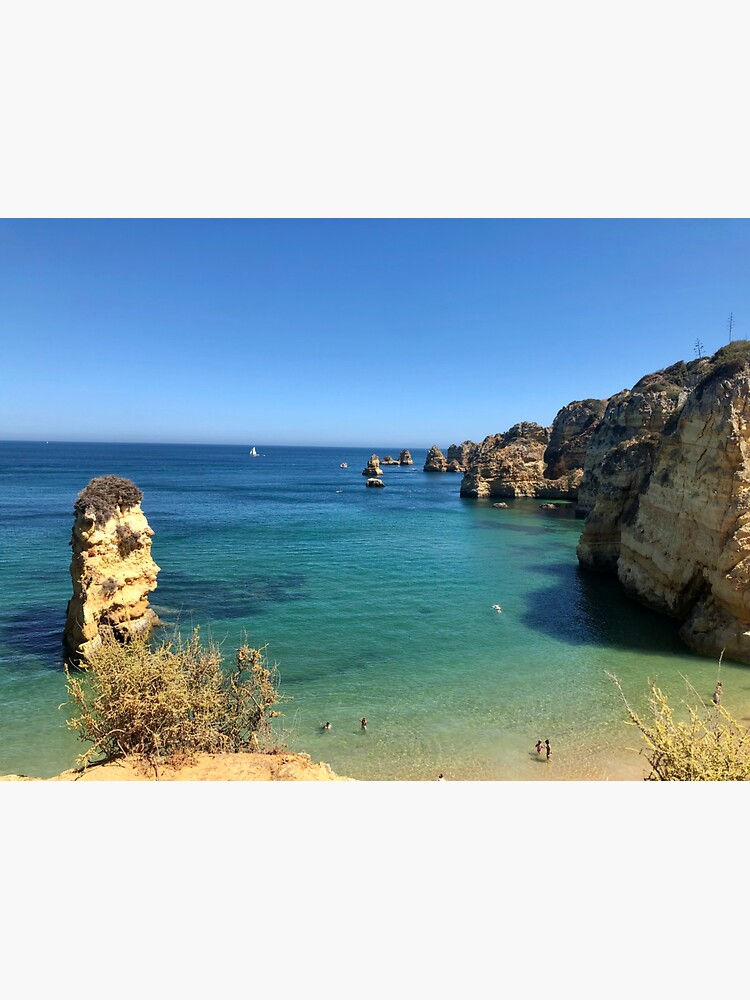 Mediterranean Rocks by dukejagger88