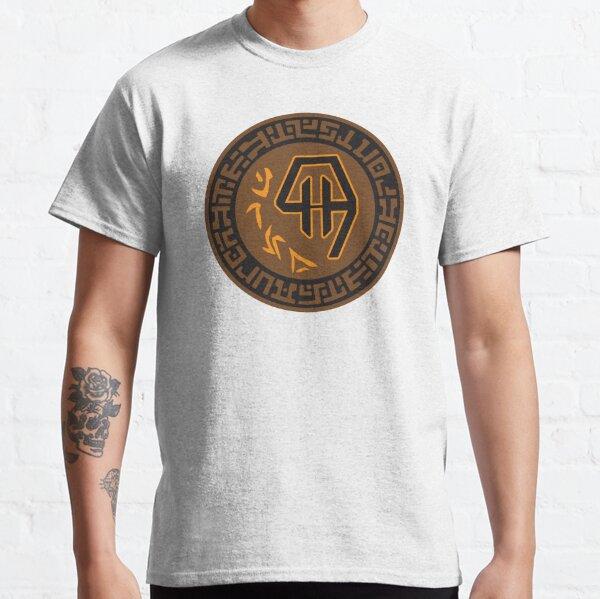 Outer Rim Sabacc League (Alternate) Classic T-Shirt