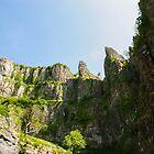 Cheddar Gorge by Lauren Tucker