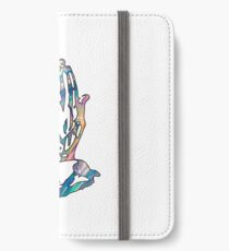 Holographic Hands iPhone Wallet/Case/Skin