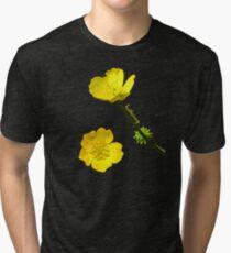 Buttercup Tri-blend T-Shirt
