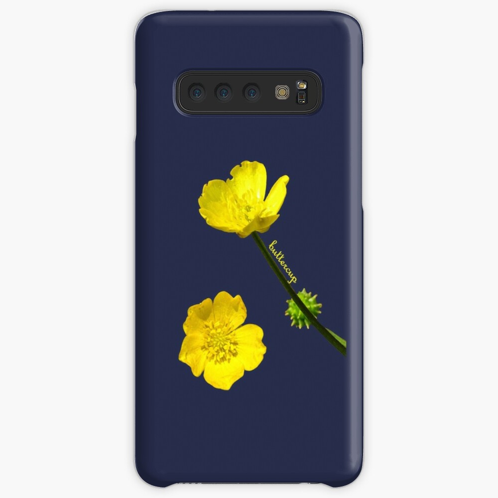 Buttercup Cases & Skins for Samsung Galaxy