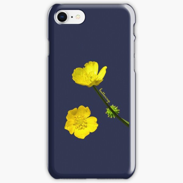 Buttercup iPhone Snap Case