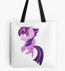 Twilight Chibi! Tote Bag