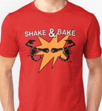 Abarth Shake & Bake Scorpion Unisex T-Shirt