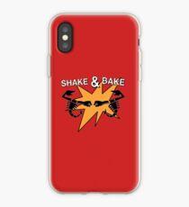 Abarth Shake & Bake Scorpion iPhone Case