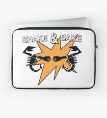 Abarth Shake & Bake Scorpion Laptop Sleeve