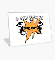 Abarth Shake & Bake Scorpion Laptop Skin