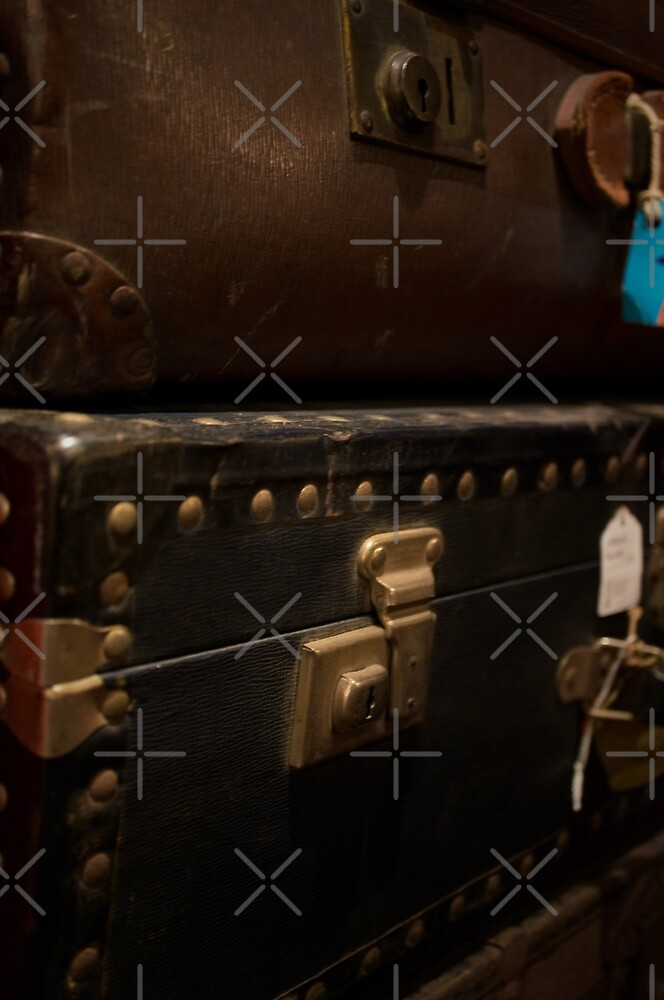 Brass Tacks by LozMac