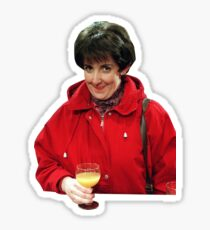 Hayley Cropper Sticker