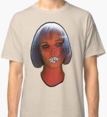 Glass Glitch Classic T-Shirt