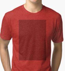 Shrek Script Tri-blend T-Shirt
