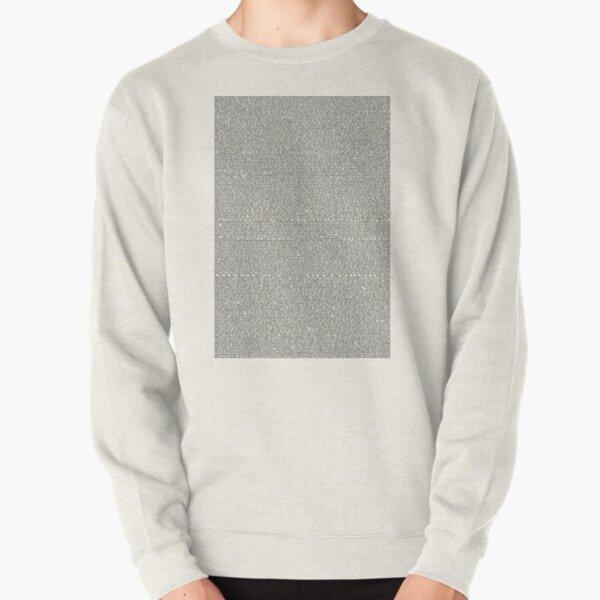 Shrek Script Pullover Sweatshirt