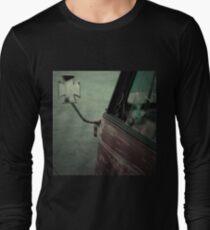 Rat Look VW Split Screen (Splitty) Van Image T-Shirt