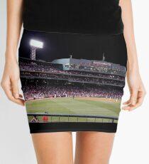 Sox at Fenway Park Mini Skirt