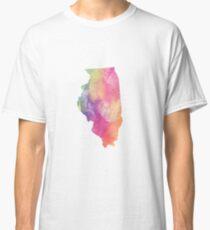Illinois Classic T-Shirt