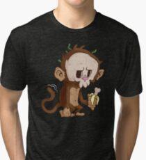 Boneana Tri-blend T-Shirt