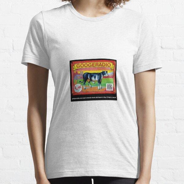 googeradio.com Essential T-Shirt