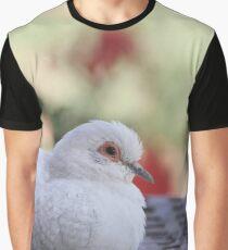 Diamond Dove Graphic T-Shirt