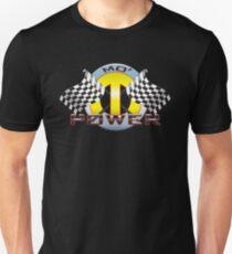 Mo' Power - Yellow Unisex T-Shirt