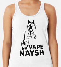 Camiseta con espalda nadadora VAPE NAYSH