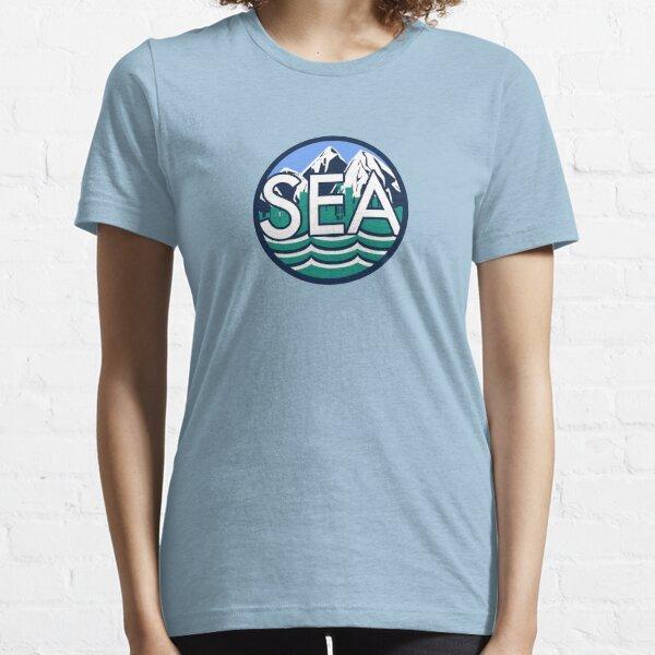 Seattle Essential T-Shirt