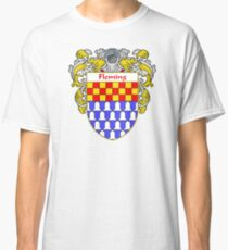Fleming Coat of Arms/Family Crest Classic T-Shirt