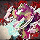 Werewolf legend by licographics