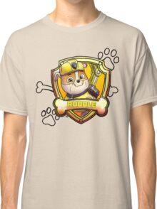 Rubble Classic T-Shirt