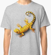 Yellow Gecko bringing Success Classic T-Shirt