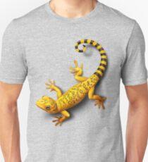 Yellow Gecko bringing Success Unisex T-Shirt