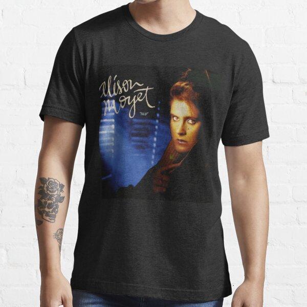 ALISON MOYET ALF T-shirt essentiel