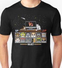 Internet Cat Fight T-Shirt
