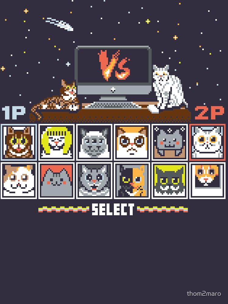 Internet Cat Fight | Unisex T-Shirt