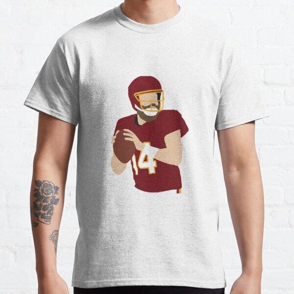 Ryan Fitzpatrick Washington Classic T-Shirt