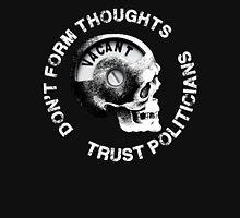 Trust Politicians? Men's Baseball ¾ T-Shirt