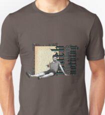 Shakespeare Much Ado About Nothing David Tennant Benedick Unisex T-Shirt