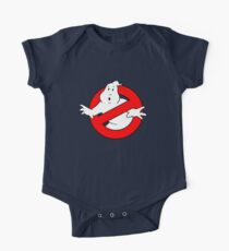 Ghost Busters Kids Clothes