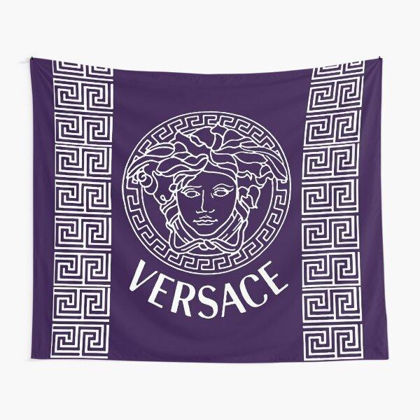 Laris Laris Versaces Versaces Versaces Versaces Laris Tela decorativa