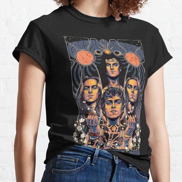 Dari Pada Musik Metal Lebih Baik Music Jazz Classic T-Shirt