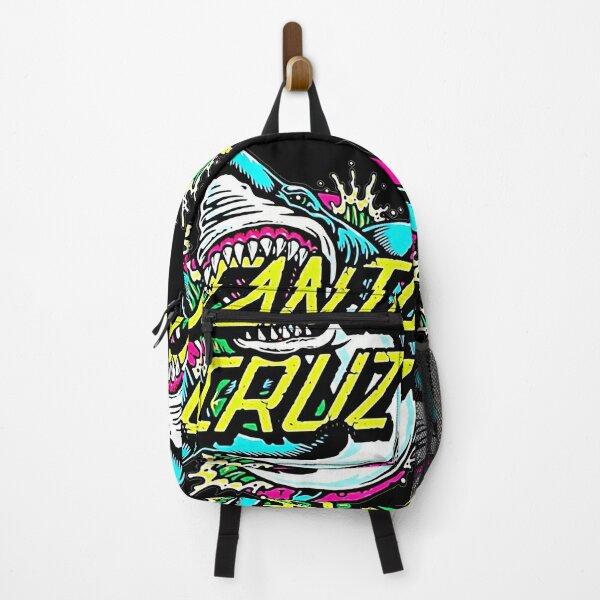Santa Cruz Shark Backpack