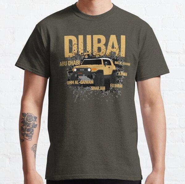 Dubai  Classic T-Shirt