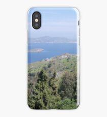 Patmos, Greece iPhone Case/Skin