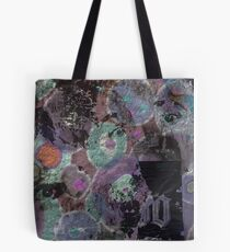 musings of a delicate nature  Tote Bag