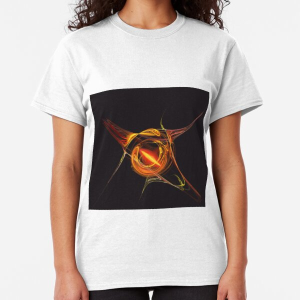 Flame Classic T-Shirt
