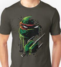 Cowabunga - Ralph Unisex T-Shirt