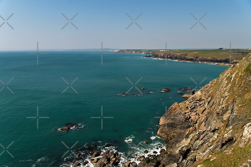 Coastal View by Country  Pursuits